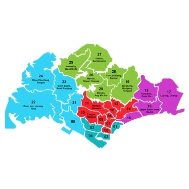 singapore-map